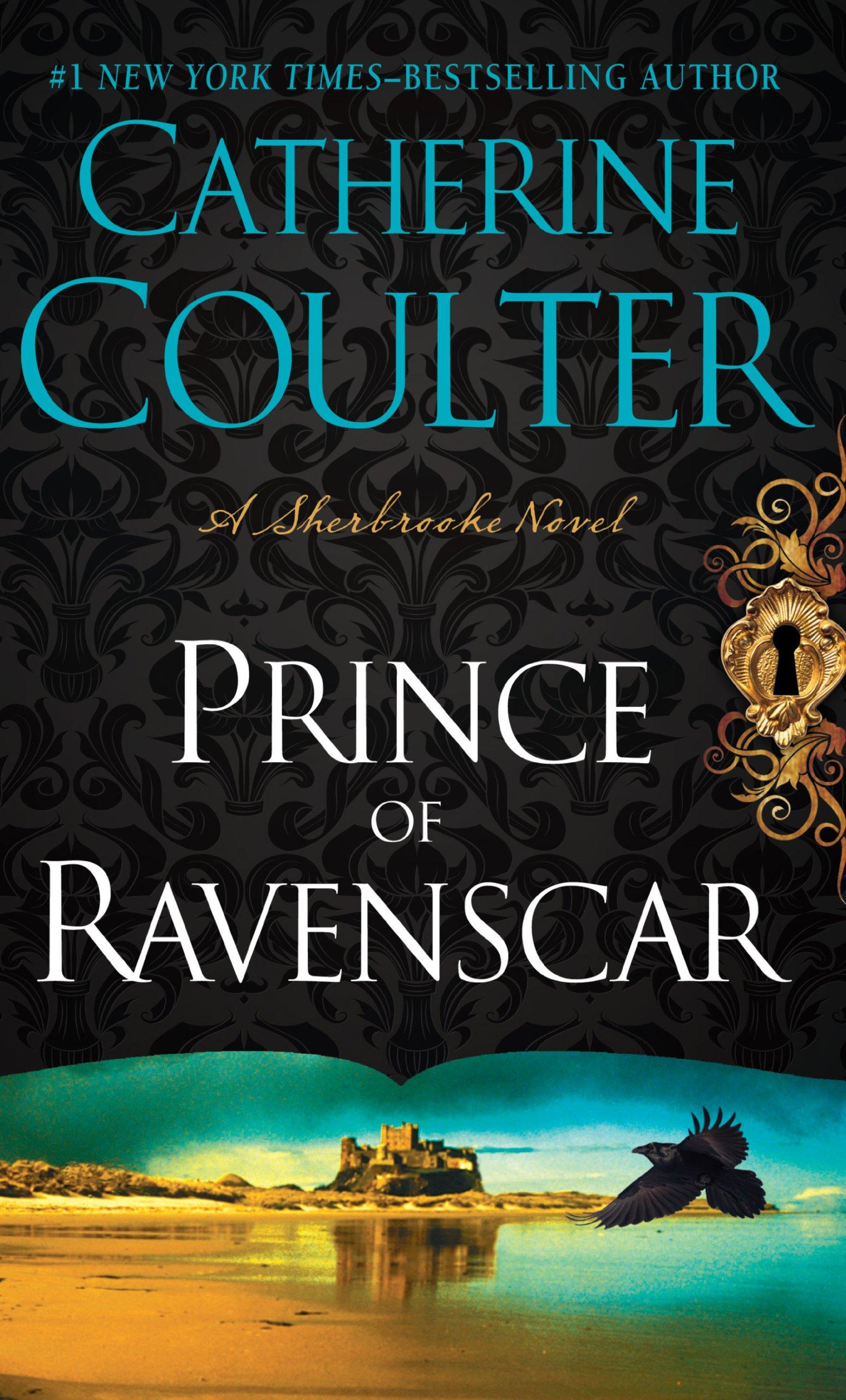 Download Prince of Ravenscar (Thorndike Press Large Print Core Series) ebook