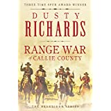 Range War of Callie County (The Brandiron Book 4)