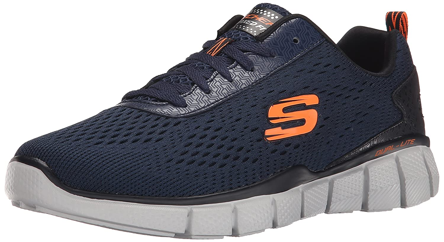 Skechers Herren Equalizer Turnschuhe 2.0 Settle The Score Turnschuhe Equalizer 37dc80