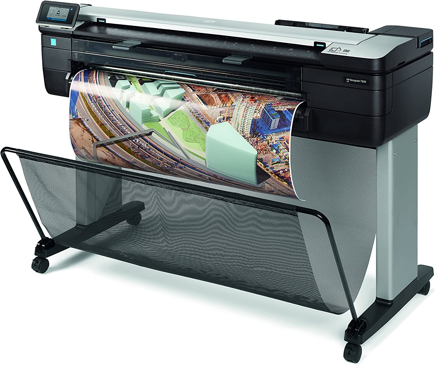 Amazon.com: HP Designjet T830 36-in MFP: Office Products