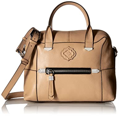orYANY London Satchel Bag, Nude, One Size: Handbags: Amazon.com