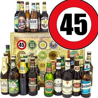45 Geburtstagsgeschenke Ost Spezialitaten Geschenke 45