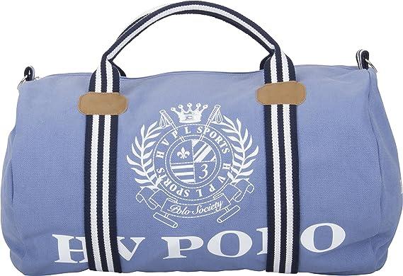 Hv Polo Sac De Sport Favouritas Sac de sport 45 cm x 25 cm Grande Prints et logo