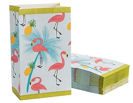 Amazon Flamingo Party Bags
