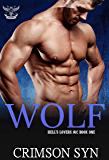Wolf (Hell's Lovers MC, #1)