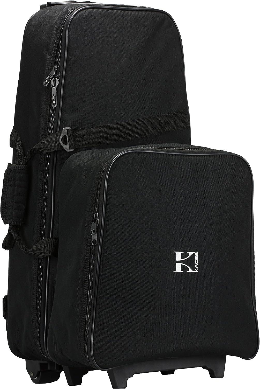 Estuche para caja y herrajes Kaces KCK-W1: Amazon.es: Instrumentos musicales