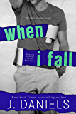 When I Fall (Alabama Summer Book 3)