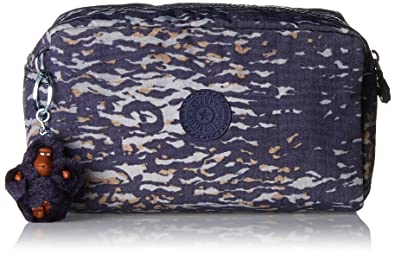 Amazon.com: Kipling Gleam, Womens Purse, Mehrfarbig (Water ...
