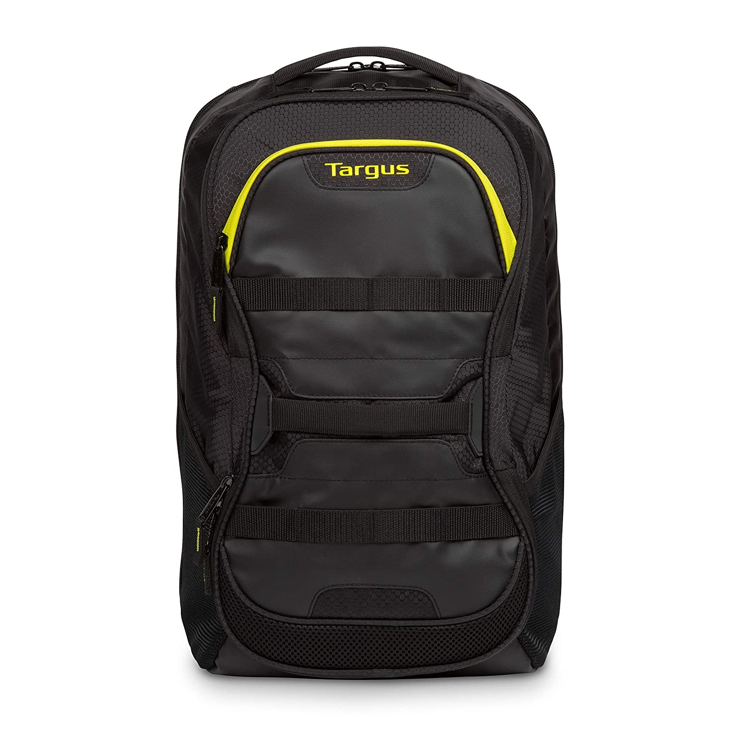 Amazon.com: Targus Work and Play Fitness Backpack for 15.6-Inch Laptops, Gym Backpack, Black (TSB944US): Computers & Accessories