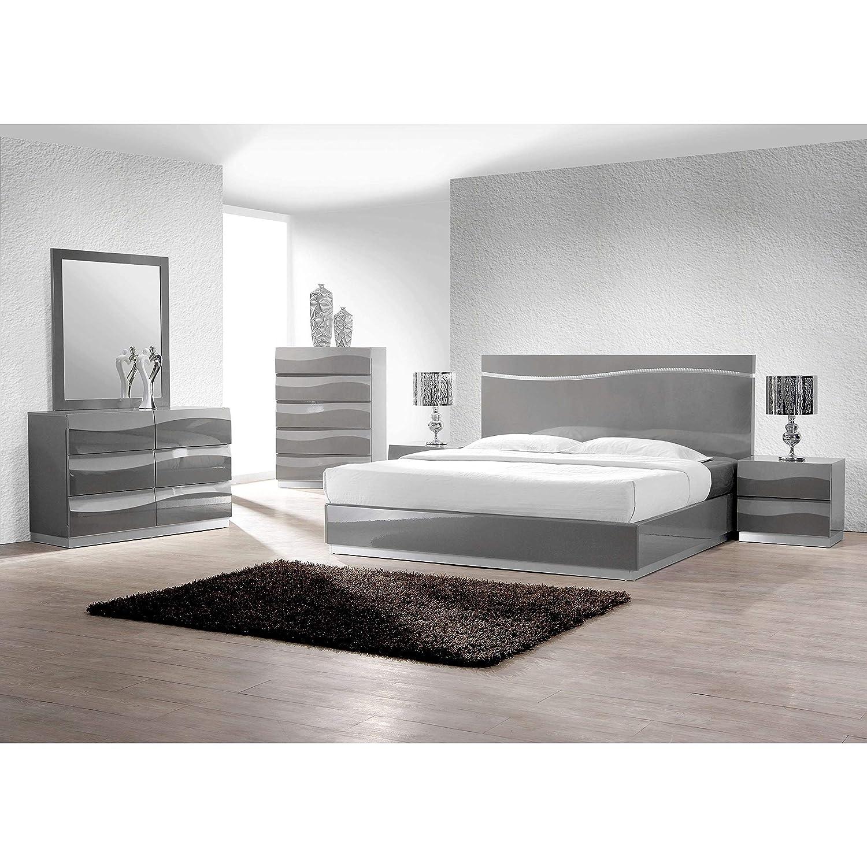 Amazon.com: Best Master Furniture - Juego de 5 piezas de ...