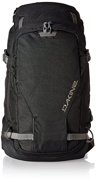 Amazon.com: Dakine Heli Pro DLX Backpack: Sports & Outdoors