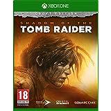 Shadow of the Tomb Raider - Croft Edition - Xbox-one