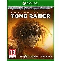 Shadow Of The Tomb Raider - PlayStation 4, Croft Edition