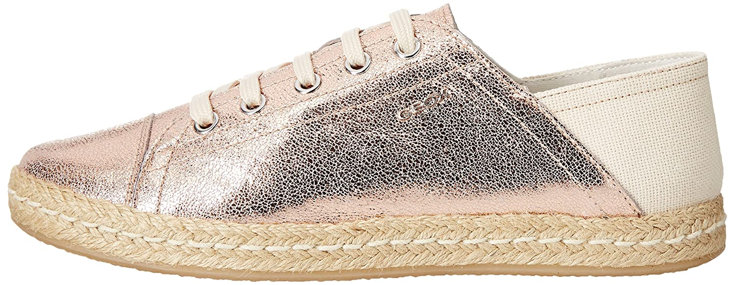 Geox Geox Geox Damen D Modesty D Low-Top a81e21