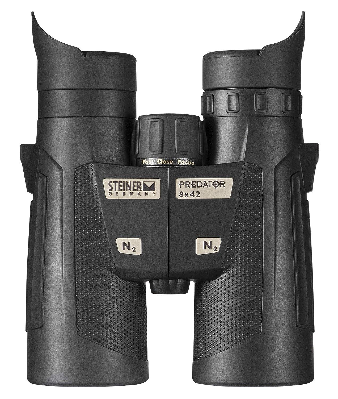 Steiner Optics Predator Series Binoculars