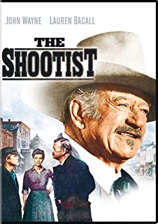 Book Cover: The Shootist