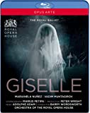 Giselle [Blu-ray] [Import]