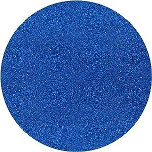 ACTIVA Scenic Sand, 1-Pound, Dark Blue