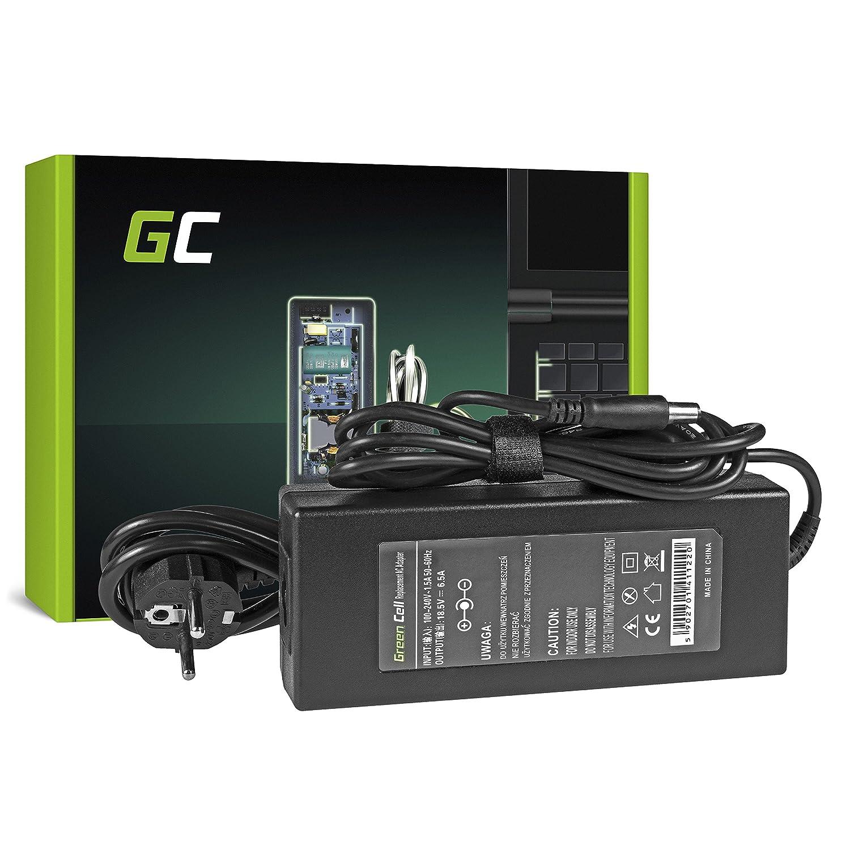 Green Cell® Cargador para Ordenador Portátil HP Pavilion DV6 ...