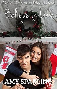 Believe in Love (Jett Series Book 4)