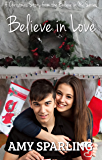 Believe in Love (Jett Series Book 4)