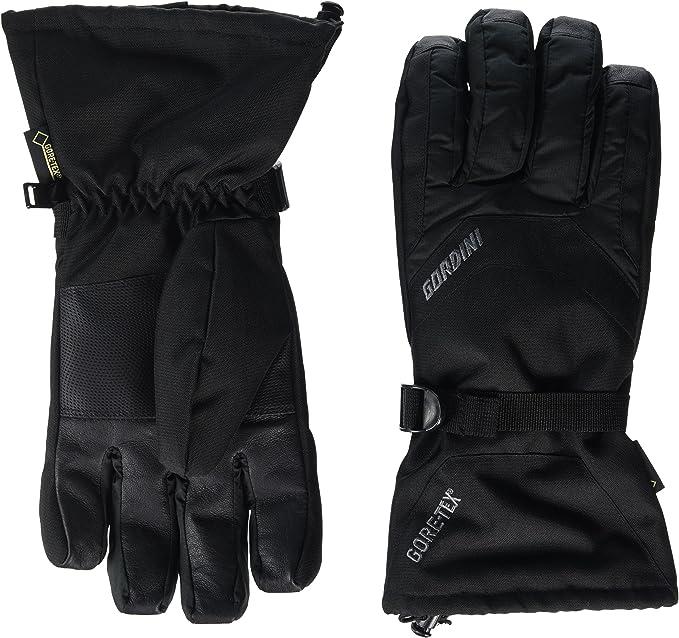 Best Snowboard Gloves: Gordini Gore-Tex Gauntlet Gloves