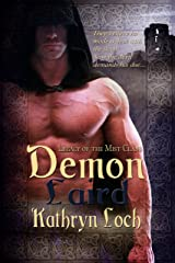 Demon Laird (Legacy of the Mist Clans Book 2) Kindle Edition