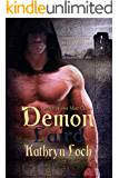 Demon Laird (Legacy of the Mist Clans Book 2)