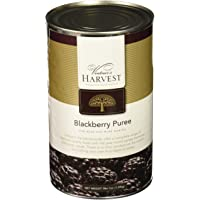 Vintner's Harvest Fruit Puree - BlackBerry 3LB 1 oz