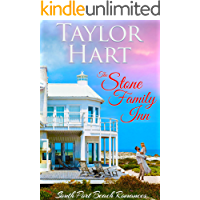 The Stone Family Inn: Women's Fiction with a lot of Romance (South Port Beach Romances Book 1)