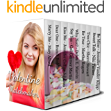 Valentine Matchmaker: 9 Romantic Novellas