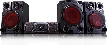 LG LOUDR Hi-Fi Bluetooth Audio Shelf System