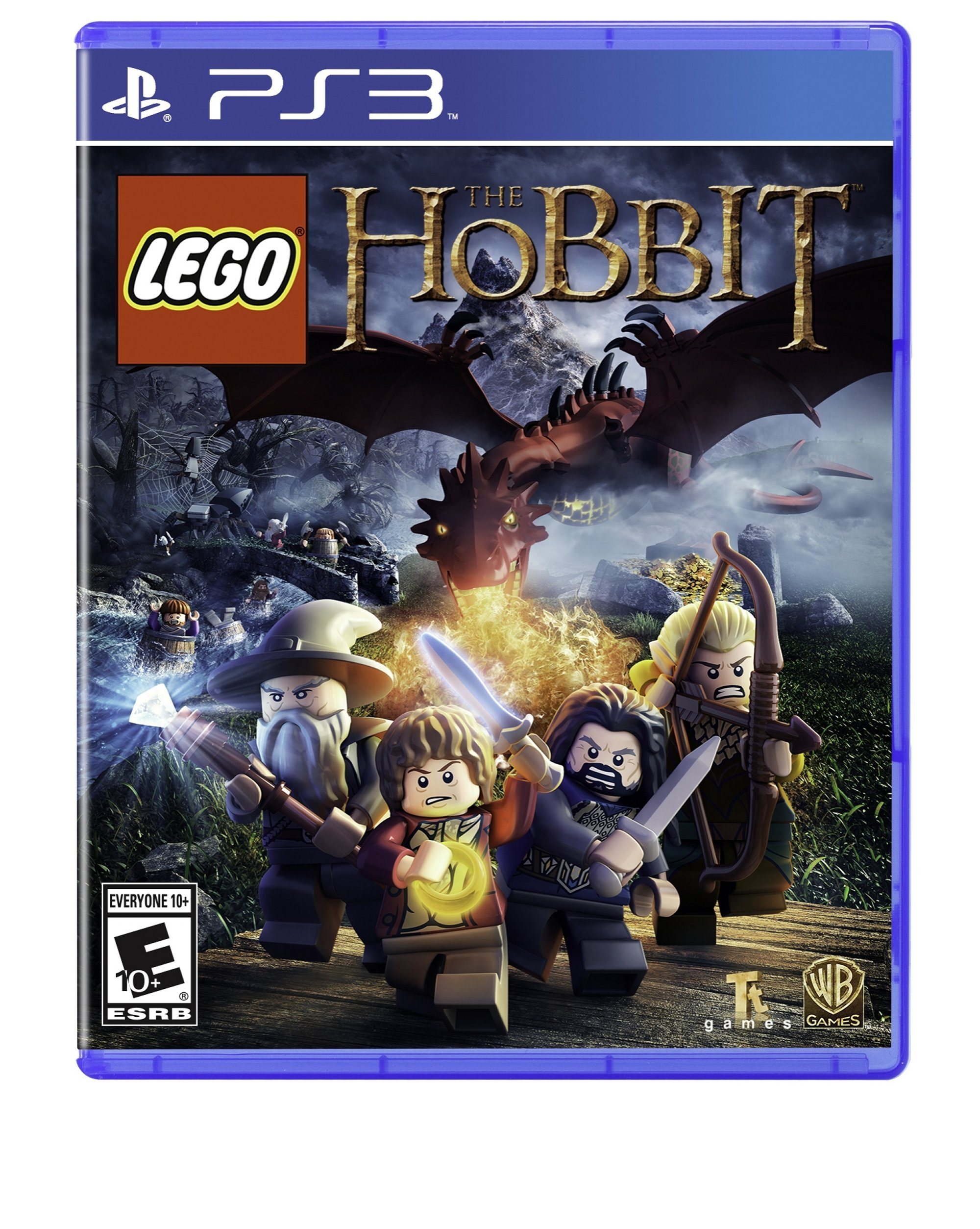 LEGO The Hobbit - PlayStation 3