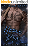 Home Run: A Texas Heat Romance