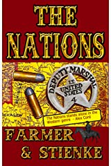 The Nations Kindle Edition