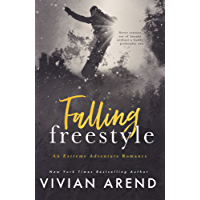 Falling Freestyle (Extreme Adventures Book 1)