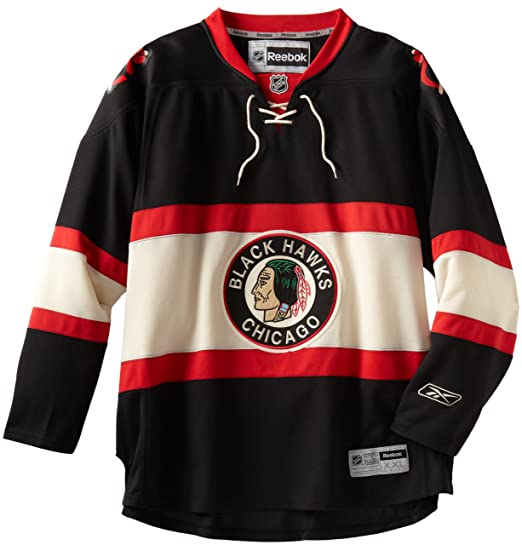 Amazon.com   NHL Chicago Blackhawks Premier Jersey 87b339f58