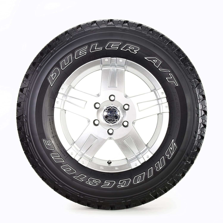 Amazon Bridgestone Dueler A T REVO 2 All Season Radial Tire