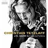 Bach: Violin Sonatas & Partitas