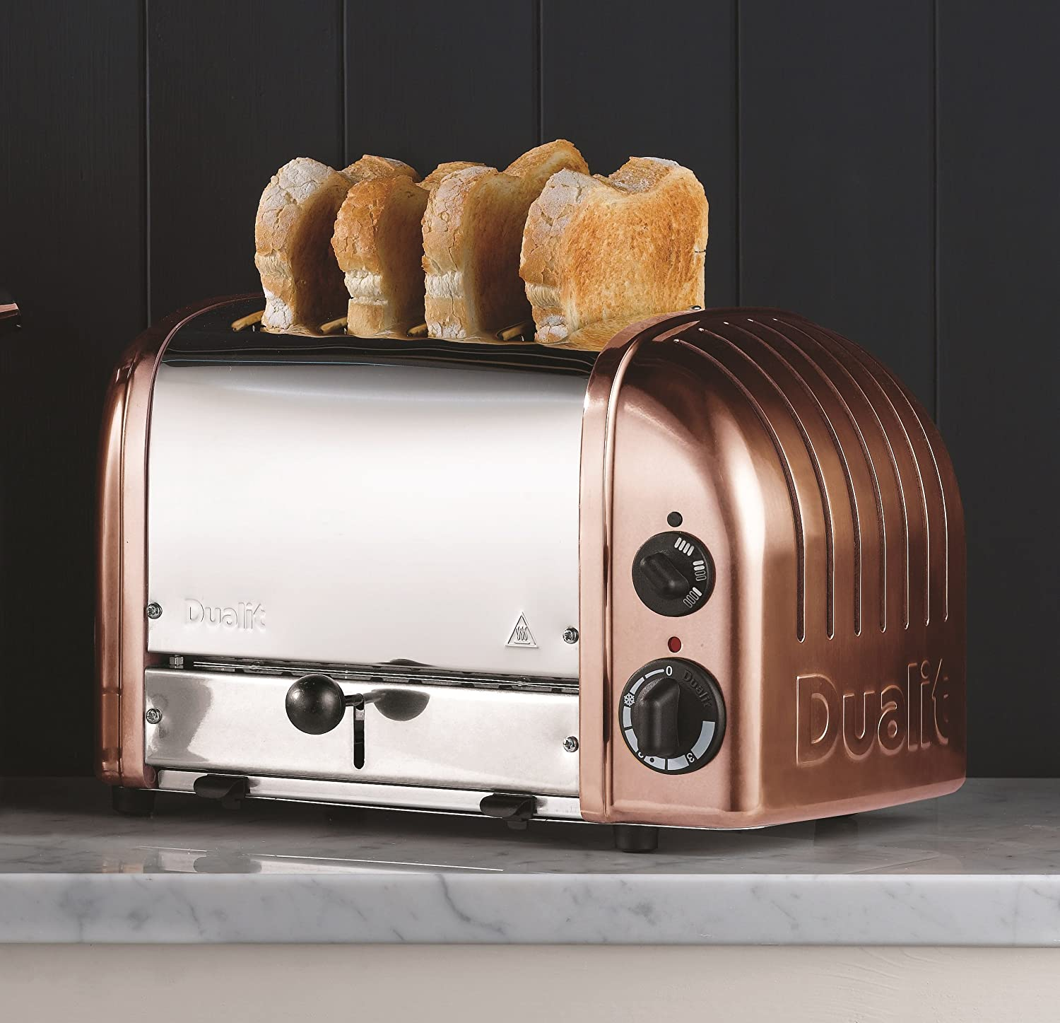 Dualit 4-Slot Classic Toaster 47450
