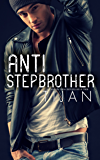 Anti-Stepbrother (English Edition)
