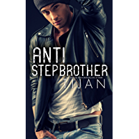 Anti-Stepbrother (English Edition)