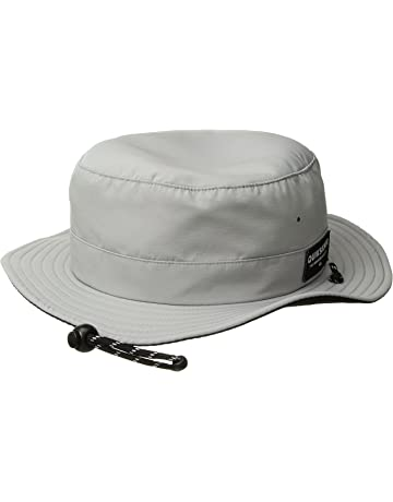 fd218928b18 Billabong Men s Big John Sun Hat · Quiksilver Men s Jetty Free Hat