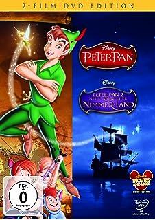 Peter pan jane stands up to captain hook danish