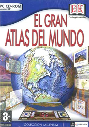 GRAN ATLAS DEL MUNDO  EL