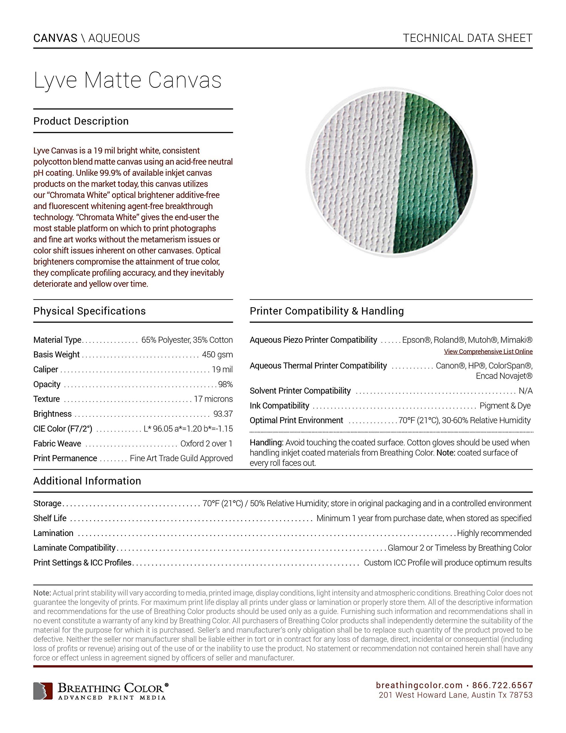 Hp Icc Profile For Canon Printer