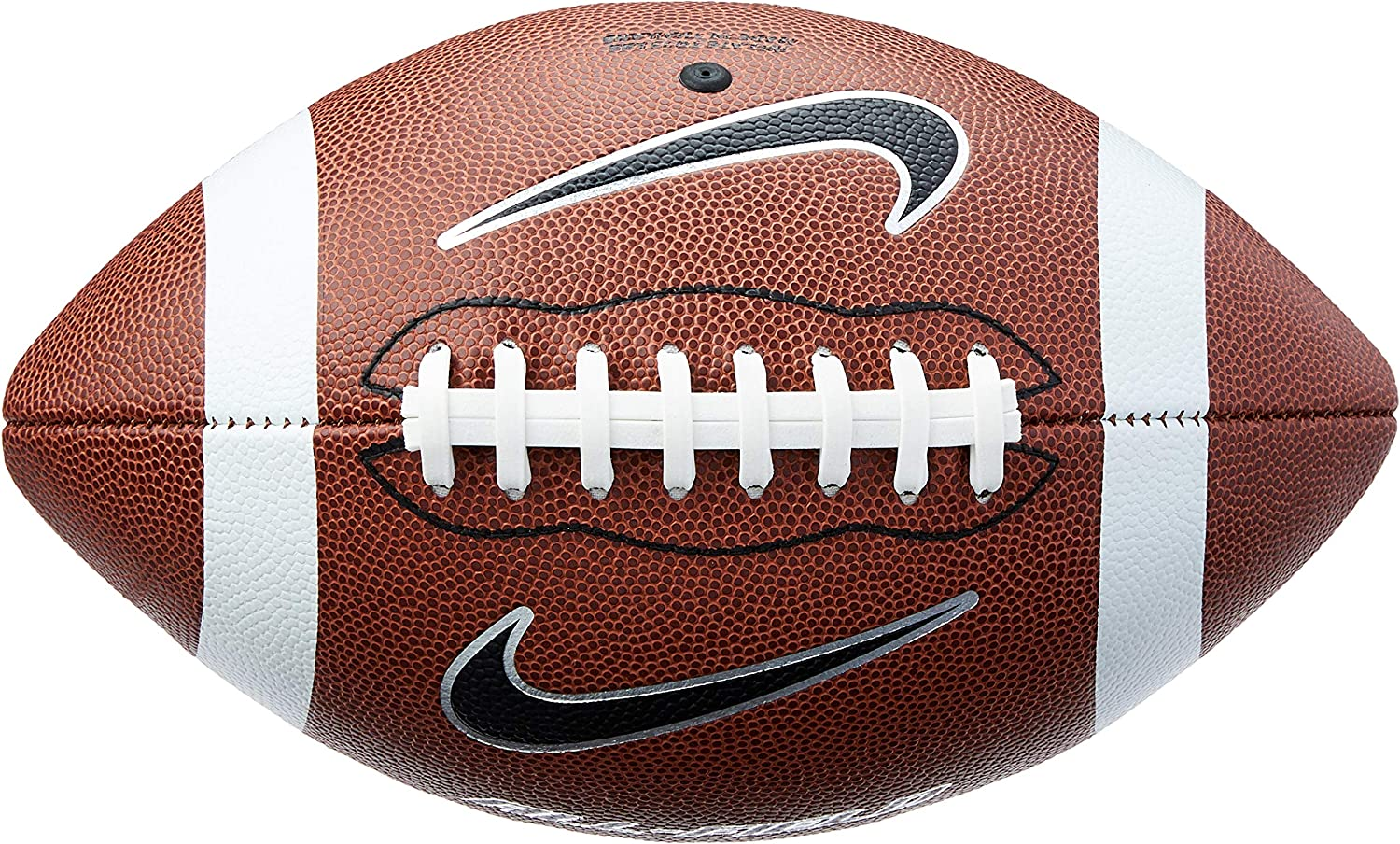 riqueza Crítica Susurro  Amazon.com : Nike All-Field 3.0 Official Football : Sports & Outdoors