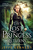 The Lost Princess Returns: The Uncharted Realms 5.5