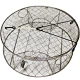 "KUFA Stainless steel wire crab trap (ø30""x10"") CT100"
