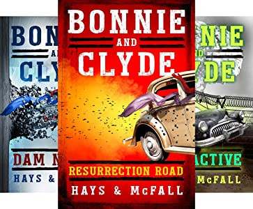 The The Bonnie and Clyde Trilogy by Clark Hays and Kathleen McFall travel product recommended by Kathleen McFall on Lifney.